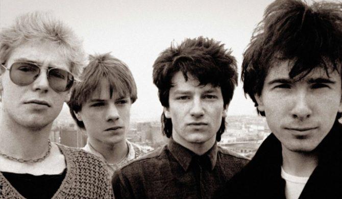 U2 w maju?