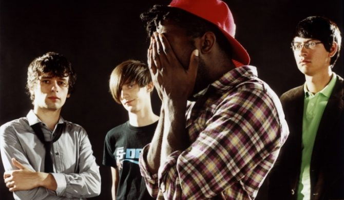 Lider Bloc Party pisze o rowerach
