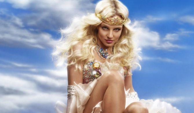 Co pokaże Britney Spears w Polsce?