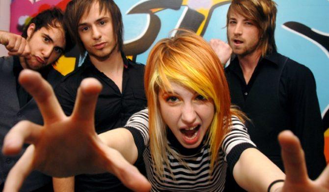 Były członek Paramore zakłada nowy zespół