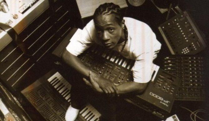DJ Quik wydaje nowy album