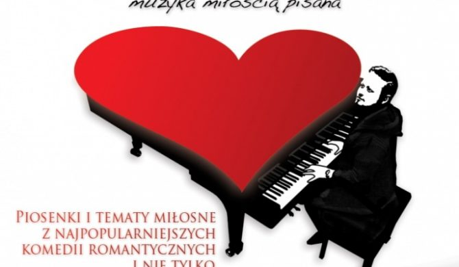 """Maciej Zieliński – """"Sounds of Love"""""""