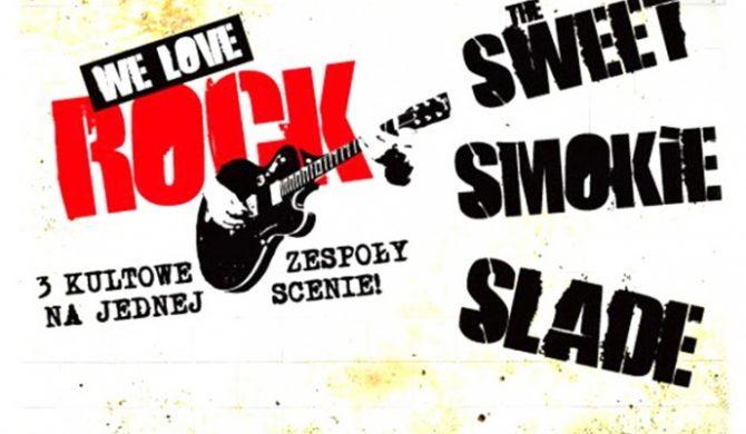 Wygraj bilety na koncerty legend rocka