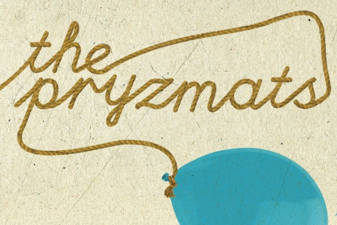 The Pryzmats – hip-hop live band