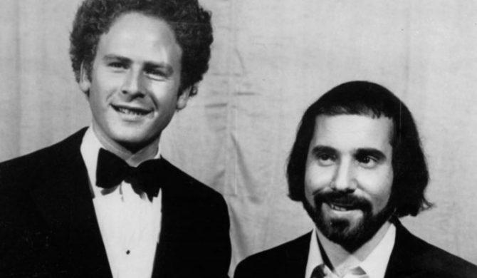 Simon and Garfunkel: 40-lecie kultowej płyty