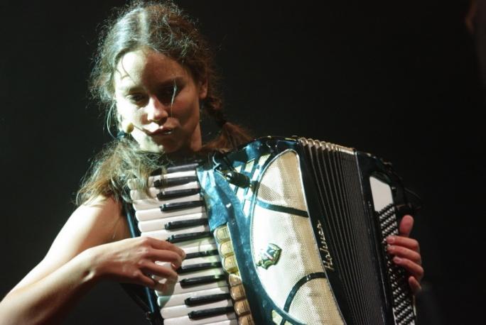Karolina Cicha zagra w Olsztynie