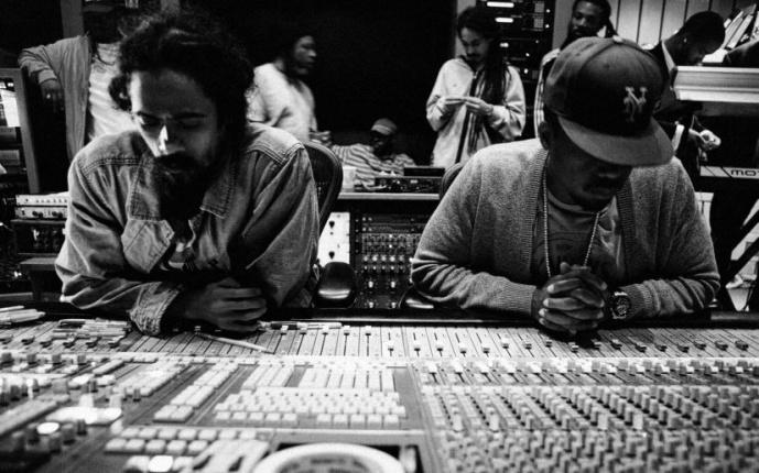 Nowy teledysk Nasa i Damiana Marleya (VIDEO)