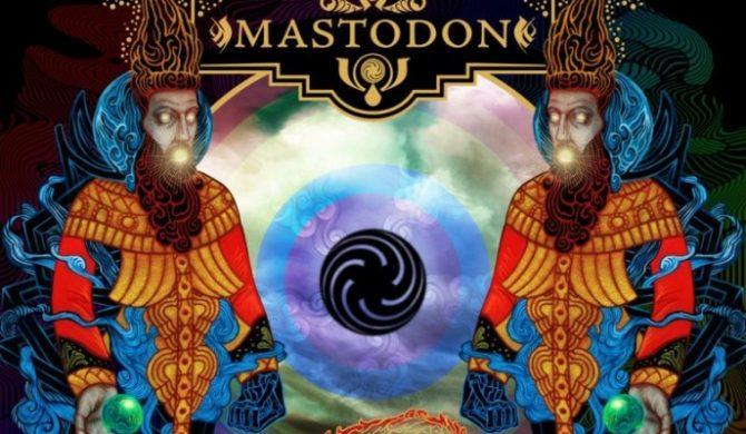 Mastodon wydadzą koncertówkę