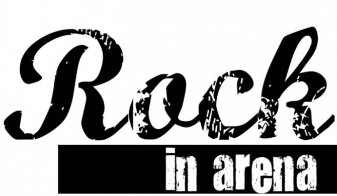 Nie ma biletów na Rock In Arena