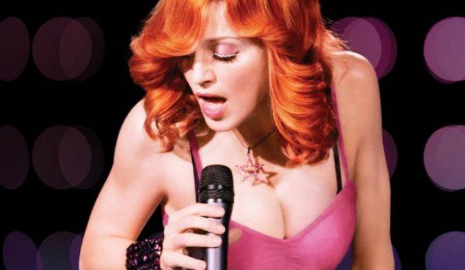 Madonna głodna nowej muzyki