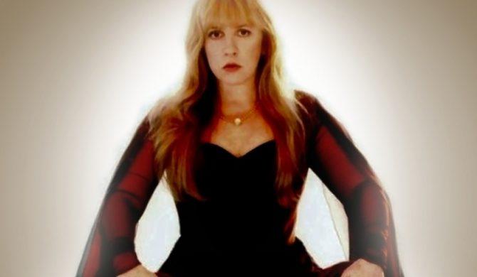 Stevie Nicks wyda nowy album