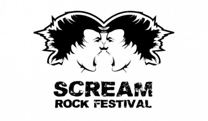 Scream Rock Festival w klubie Stodoła