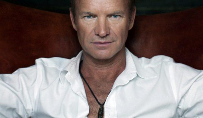 Sting z Symphonicity w Gdańsku