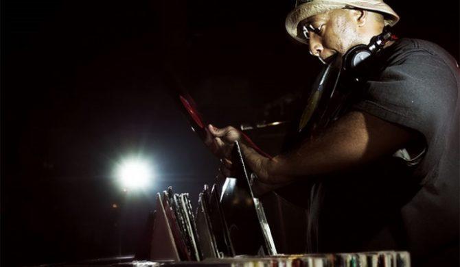 Ulubieni producenci DJ Premiera
