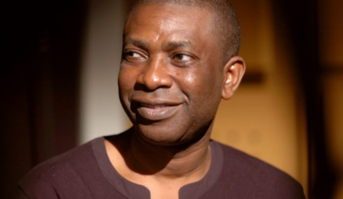 M.I.A., Cut Copy, Youssou N'Dour, Abraham Inc.