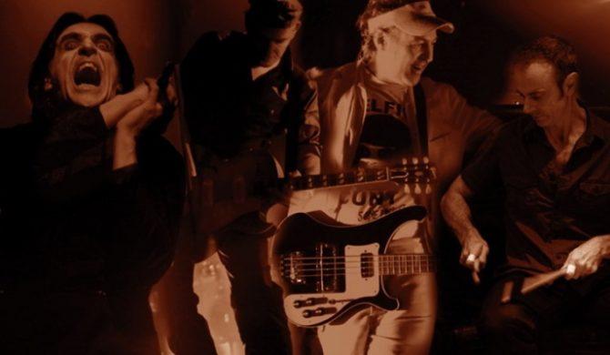 Killing Joke oraz Hunter na Sonisphere Festival 2011!
