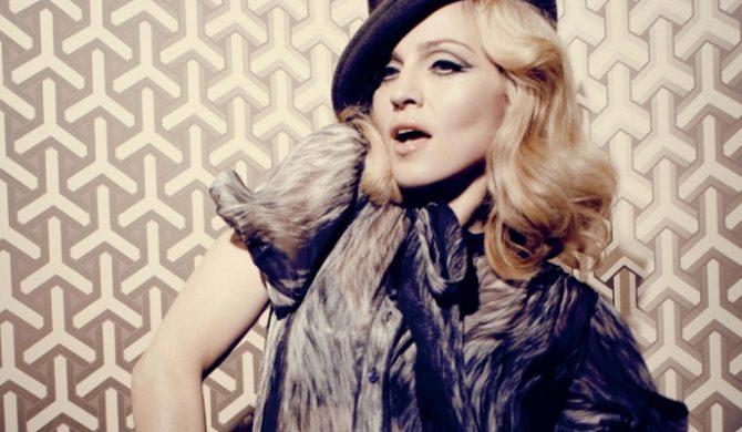 Madonna najlepiej zarabiającym artystą