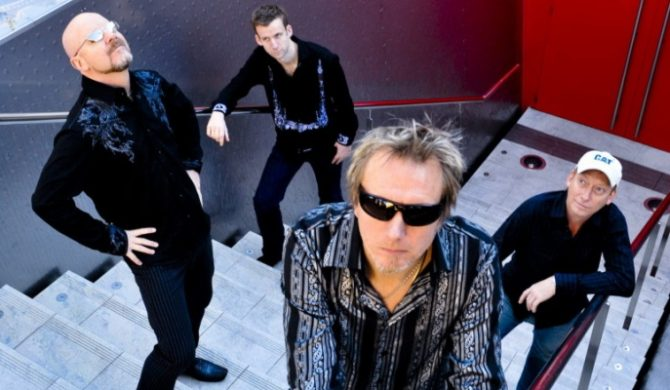 Polska trasa Wishbone Ash