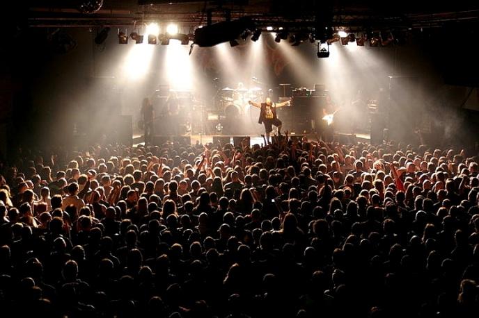 Exodus kolejną gwiazdą Metal Hammer Festival