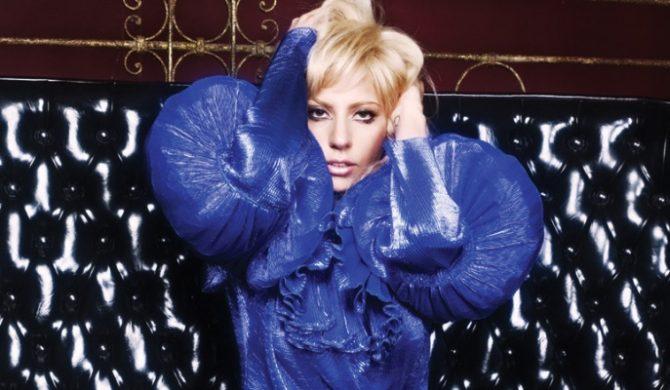 Lady GaGa zainspirowana Reznorem?