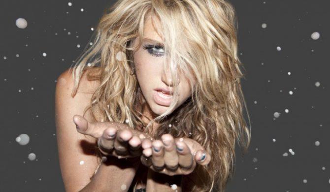 Ke$ha pisze dla Britney Spears
