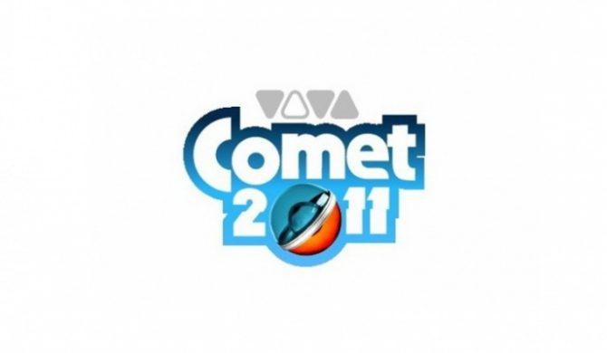 VIVA Comet 2011 za nami
