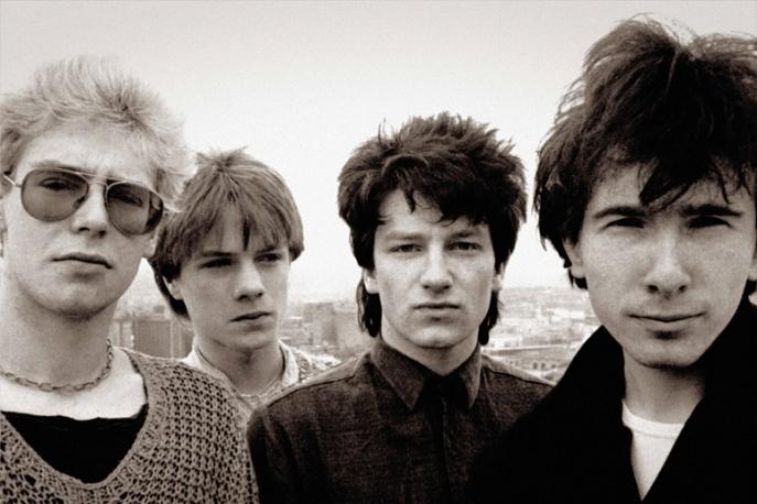 U2 potwierdzają występ na Glastonbury