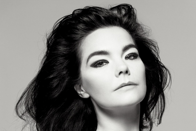 Bjork i członkini The Kills w soundtracku