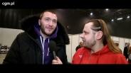 VIVA COMET 2011 (prawie 1 NA 1) Artur Rawicz vs Robert M