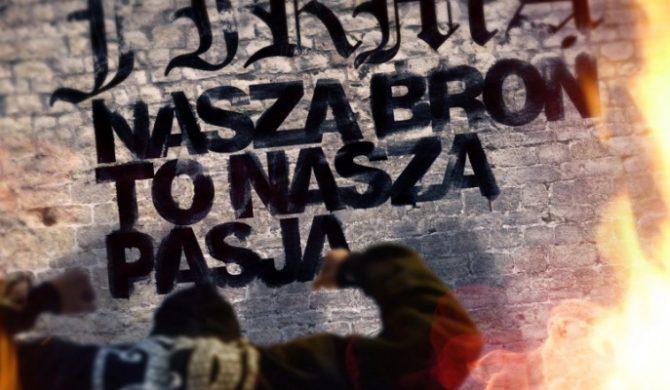 """""""Nasza Broń To Nasza Pasja"""" – nowa płyta Firmy coraz bliżej"""