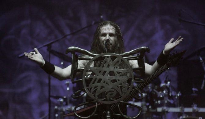 Vader wystąpi przed Slayer i Megadeth