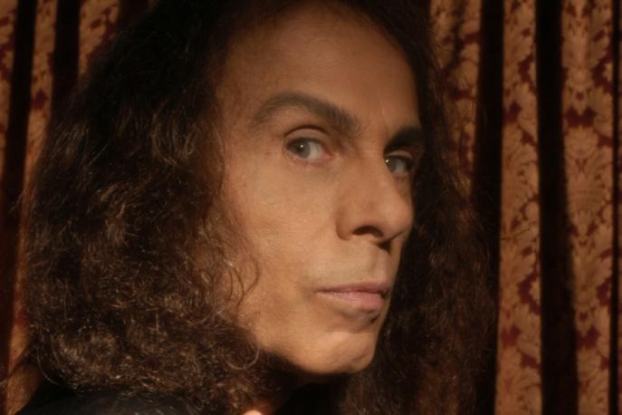 Grohl i Cooper zaśpiewają dla Dio