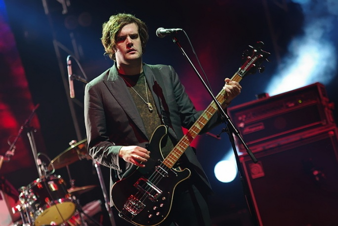 Klaxons, Hercules and Love Affair, The Orb, Does It Offend You, Yeah?, Fenech-Soler i Logo na Burn Selector Festival