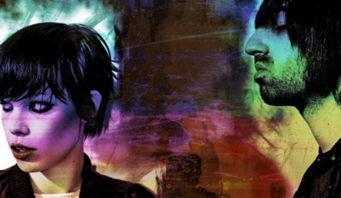 Crystal Castles kolejną gwiazdą Burn Selector Festival