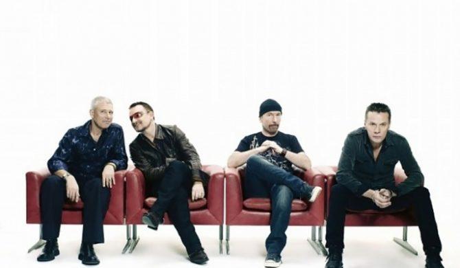 Specjalna strefa podczas U2 360º Tour