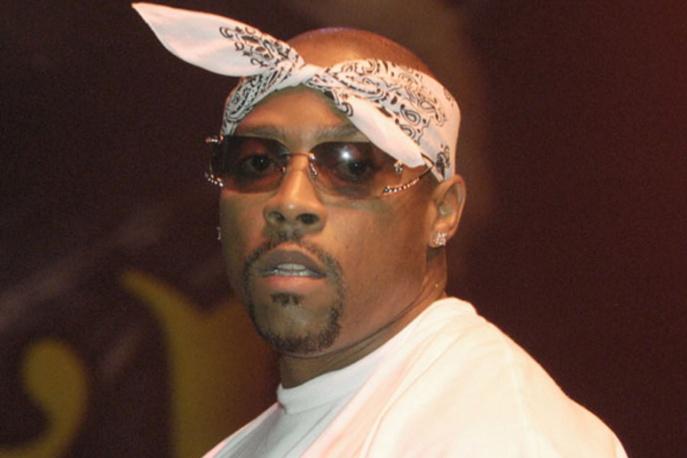 Zmarł Nate Dogg