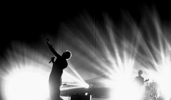 Coldplay w hołdzie Jacksonowi