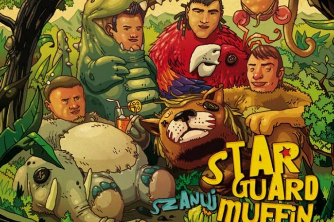 Zobacz pierwszy klip Star Guard Muffin i Kamila Bednarka