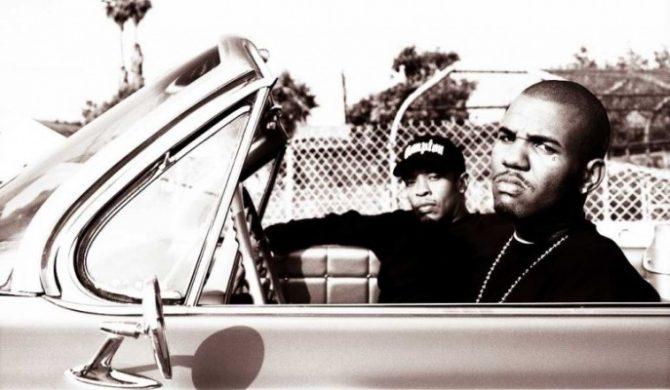 The Game nagrał dla Nate Dogga
