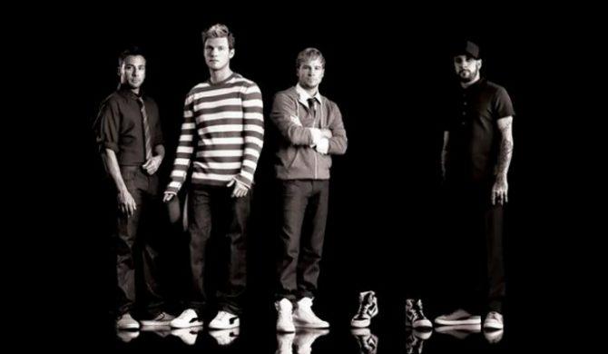 Backstreet Boys w Polsce