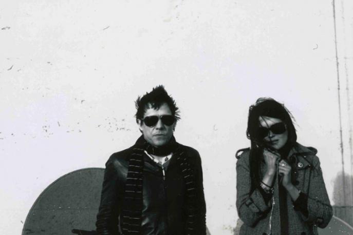 Gitarzysta The Kills chciał wydać seks-taśmy