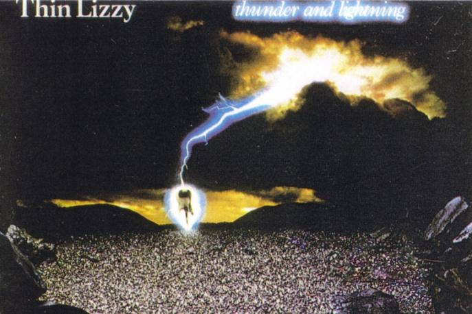 Thin Lizzy wrócą do studia?