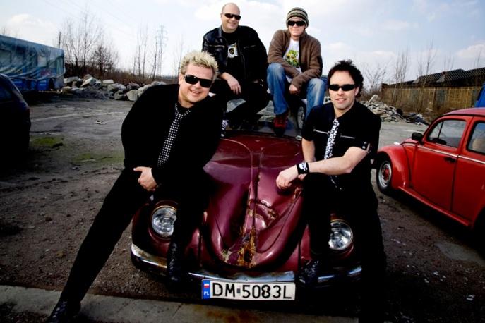 4. urodziny warszawskiego Hard Rock Cafe już dziś