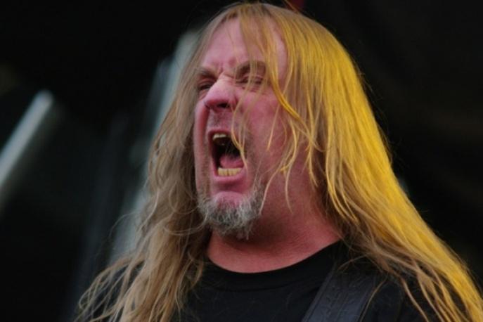 Gitarzysta Cannibal Corpse ze Slayerem