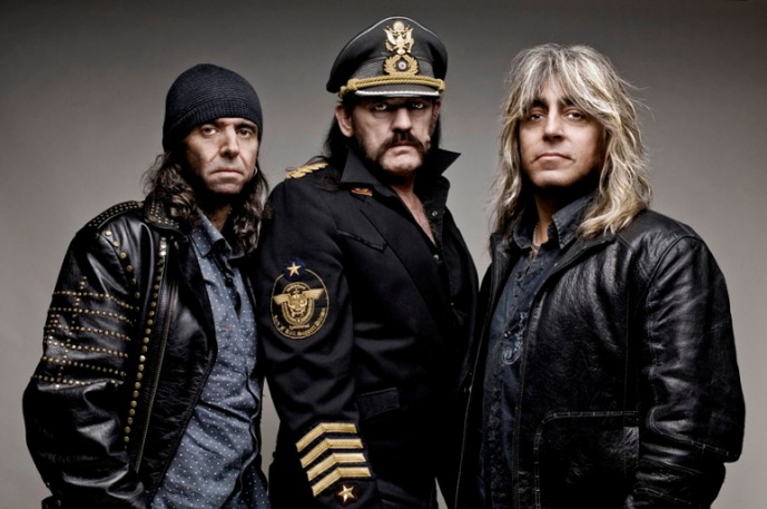 Motorhead na Hunter Fest!