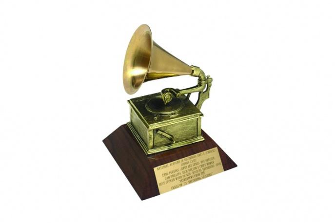 Nowe zasady przyznawania nagród Grammy