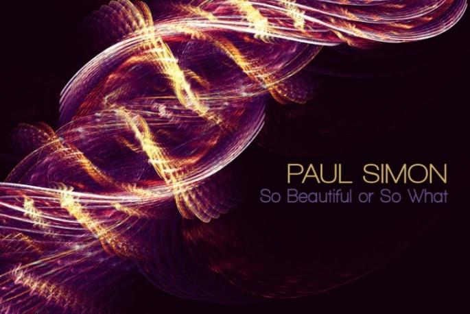 Paul Simon zapowiada nowy album