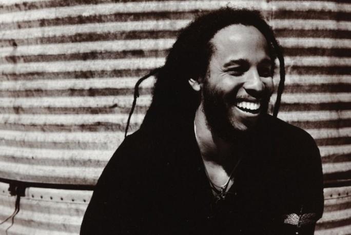 Ziggy Marley – dziki i wolny