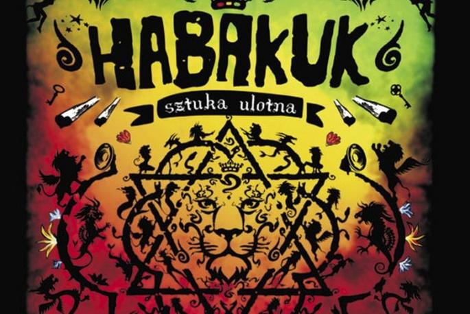 Habakuk wspomina Boba Marleya