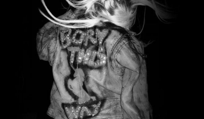 Posłuchaj nowego singla Lady GaGi
